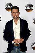 LOS ANGELES - JAN 14:  Jason Thompson at the ABC TCA Winter 2015 at a The Langham Huntington Hotel on January 14, 2015 in Pasadena, CA