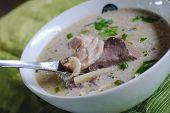 foto of thai cuisine  - Thai Cuisine - JPG