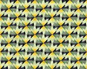 picture of parallelogram  - background pattern in vintage style created from filter technique - JPG