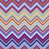 picture of chevron  - Seamless background pattern - JPG