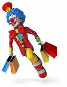 picture of clowns  - Fun clown - JPG