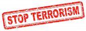 pic of terrorism  - no terrorism war on terror stop terrorist attacks - JPG
