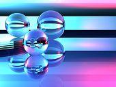 Crystal Orbs