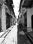 Shophouse Alley
