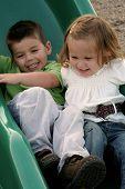 Sliding Siblings 3