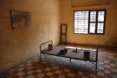 Khmer Rouge prison