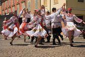 Bailarinos russos