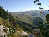 Plateau Lago-Naki