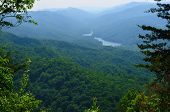 Cumberland Gap View