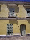 House Trinidad Sancti Cuba