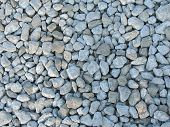 Small Pebbles