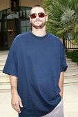 PALOS VERDES, CA - JUL 29: Kevin Federline at the Ryan Sheckler X Games Celebrity Skins Classic at t