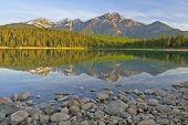 Patrica Lake