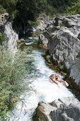 Diving Into Risky River Rapids