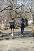 Exercise Walking