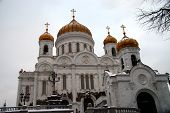 Cathedral Of Christ The Savior 2