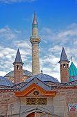image of rumi  - Konya Turkey October 29 - JPG