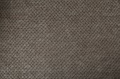 Fabric Texture Background. Wrinkled, Crumpled Fabric. Knitted Texture Pattern. Texture Of Knitted Wo poster