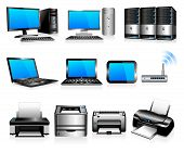 Computers Printers Technology
