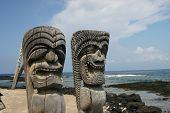 Artifacts On The Big Island Of Hawaii