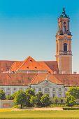 Kloster in Herzogenburg, Österreich