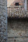 Doors And Windows Of Umbria