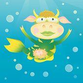 Sea Cow