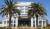 Hotel del Mar in Vina Del Mar, Chile