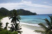 Beach at Banyan Tree