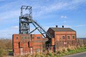 Derelict Coal Mine