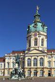 Charlottenburg Palace, Berlin