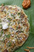 picture of urad  - Dal Adai is a type of Dosa which contains chana dal - JPG