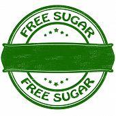 Free sugar