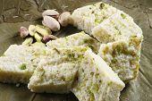 Danadar Is A Bengali Sweet.
