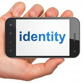 Safety concept: Identity on smartphone