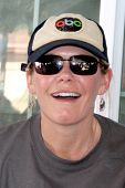 LOS ANGELES - MAR 8:  Maura West at the 5th Annual General Hospital Habitat for Humanity Fan Build D