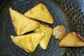 Bread Pakora  is a Tasty Snack And Chaat from India
