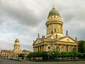 French Cathedral, Berlin