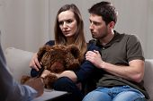 Marriage Therapy Because Of Infertility