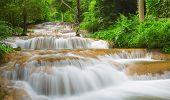 Mae Kae Waterfall