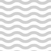 White striped background vector line geometric retro