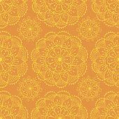 Sari Pattern