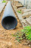 Tap Water Pipeline