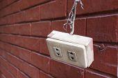 Remove Plug Socket