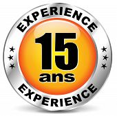 Experience Label Icon