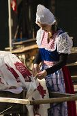 Alkmaar's Historic Cheese Market