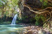 Twin Falls Wilderness