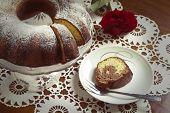 Traditional Cake