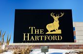 The Hartford Sign And Logo