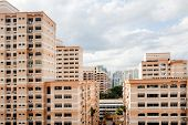 Residential Housing Apartments In Singapore